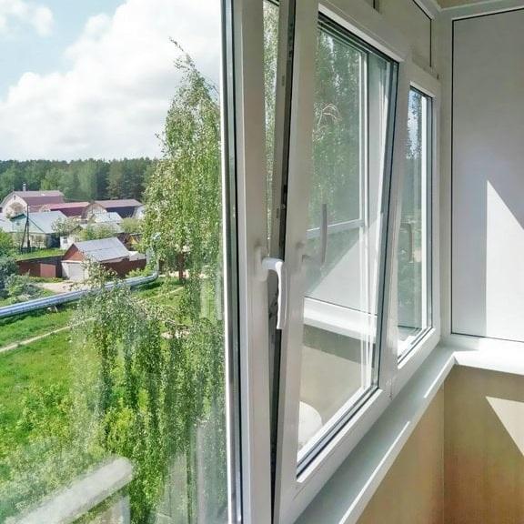 Застеклить балкон цена кострома дом хрущевка остекление балкона