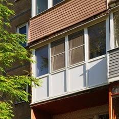 Остекление балконов и лоджий во владимире цены ремонт балконов объявления